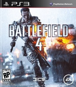 Amazon.com: Battlefield 4: Playstation 3: Video Games