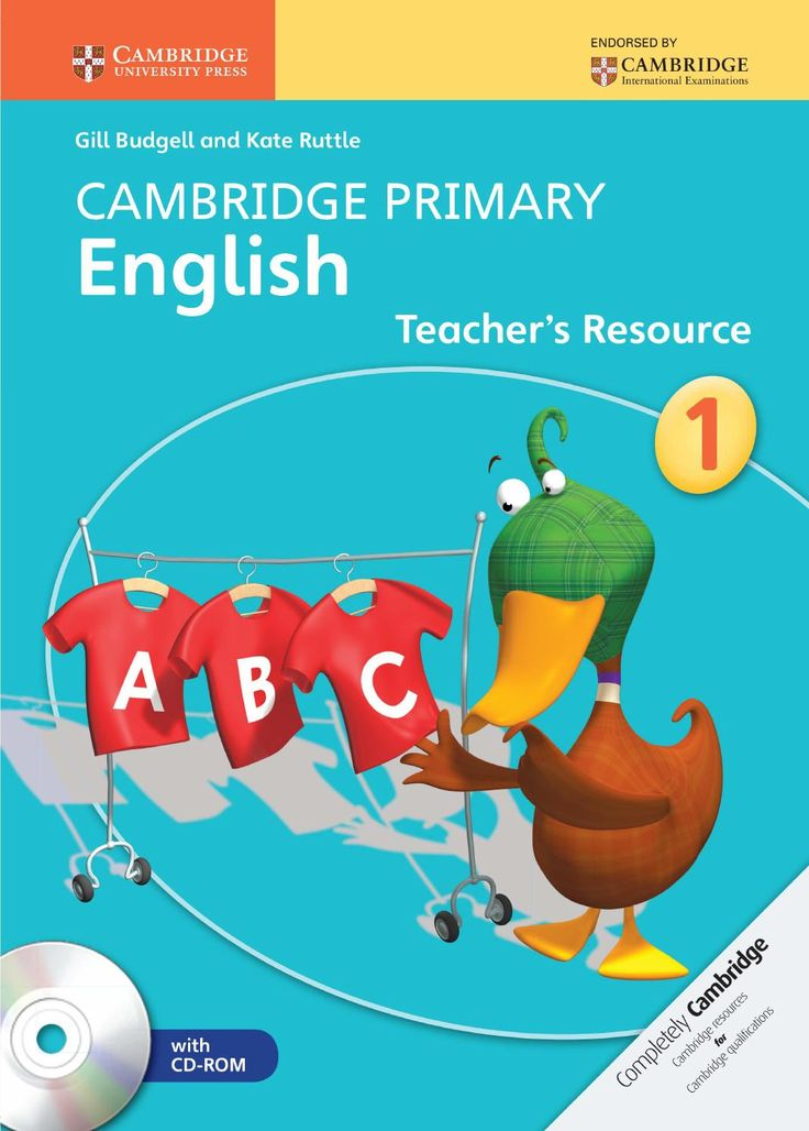 Preview Cambridge Primary English Teacher's Resource Book 1 by Cambridge University Press Education - issuu