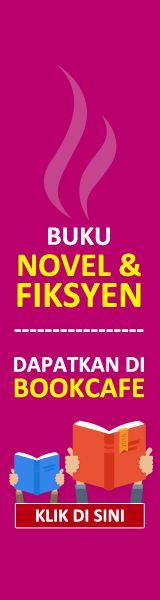 Dapatkan Buku Novel & Fiksyen di Bookcafe. Terdapat pelbagai jenis novel yang menarik antaranya.. Cinta Romantis Fantasi & Sai-Fai…