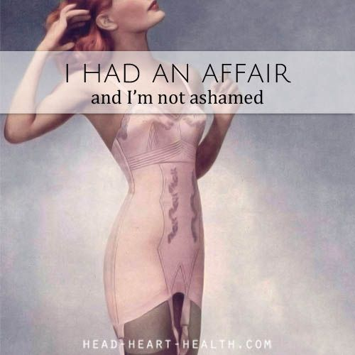 If I had been born at a different time you might have stoned me, or forced me to wear a scarlet letter upon my dress. I am the women you talk about in hushed tones. I am the kind of women you hope is never alone with your husband.