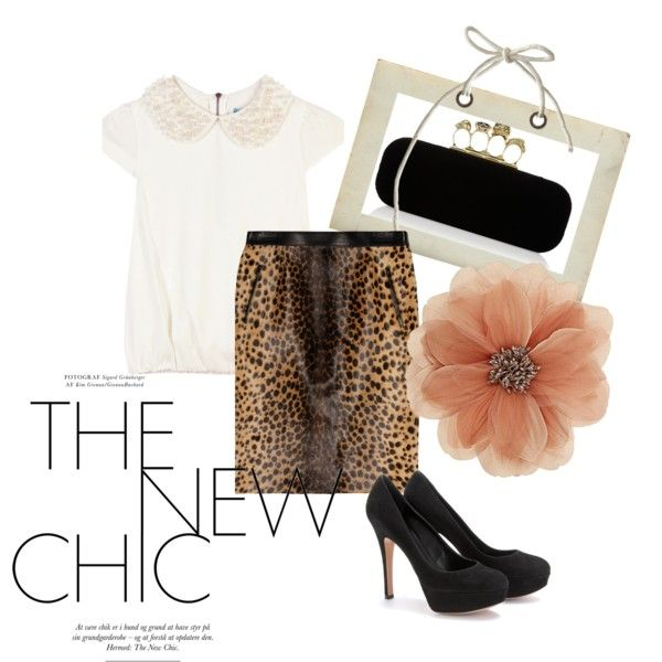 """the new chic"" by elena-belfiore on Polyvore: Fall Fall"