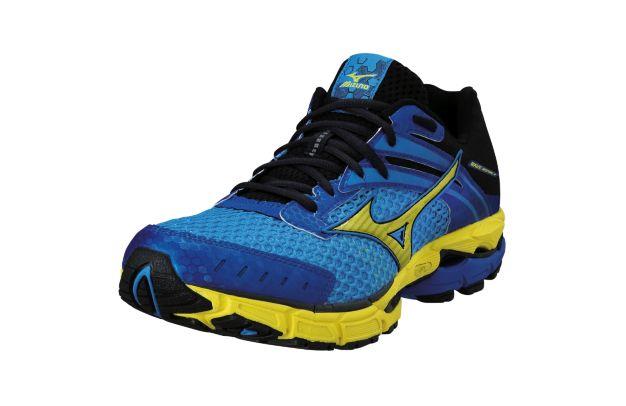 Half Marathon Overpronation Running Shoe For Men