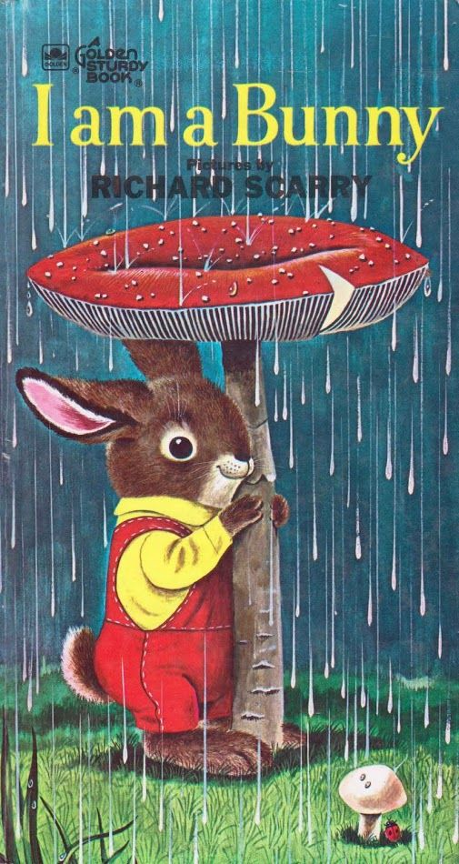 "Vintage Kids' Books My Kid Loves: Search results for ""richard scarry"""