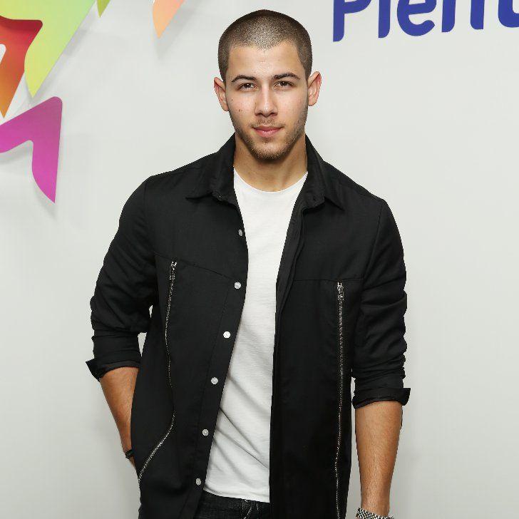 Pin for Later: Nick Jonas Addresses Those Selena Gomez Dating Rumours
