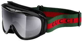 Gucci Ski Googles as worn by Chief Keef, and Soulja Boy