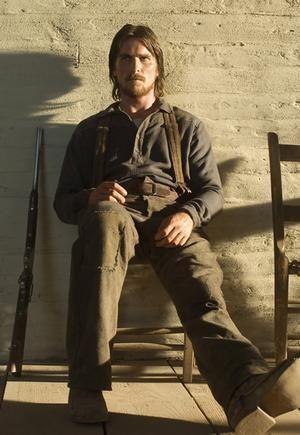 Best western movie 2007