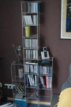 1000 ideen zu cd dvd regal auf pinterest cd dvd regale dvd abstellfl chen und g ste. Black Bedroom Furniture Sets. Home Design Ideas