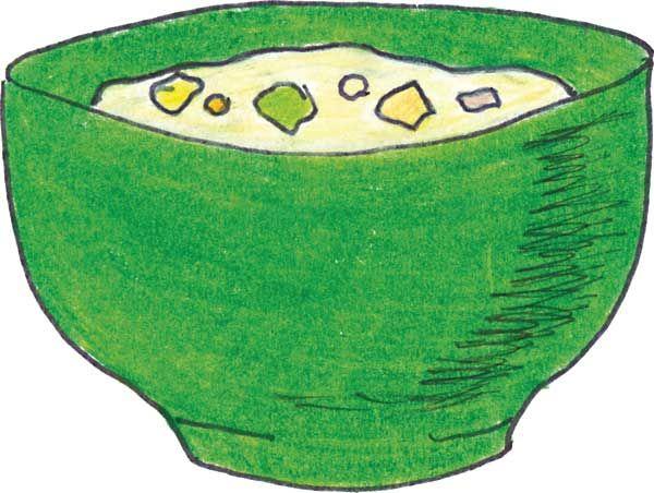 The Wonderful World of Clam Chowder