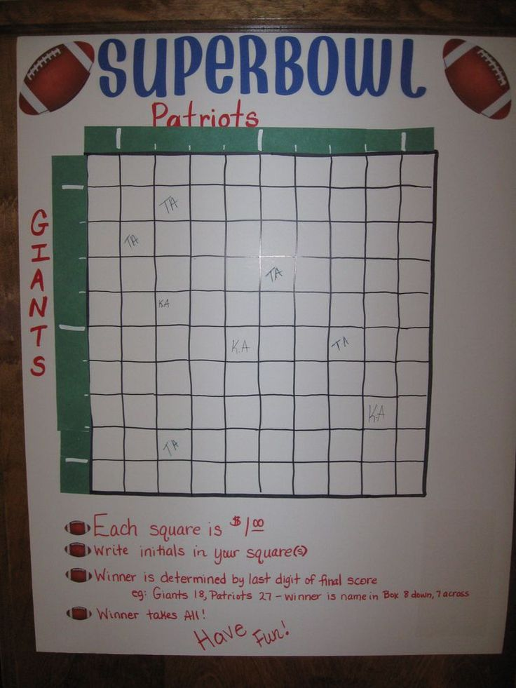 26 best WAGERING/Fundraising ideas images on Pinterest Fundraising - sample football score sheet