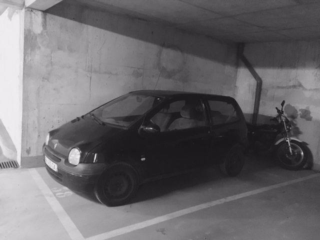 92 best parking garages entre particuliers images on for Garage auto clichy
