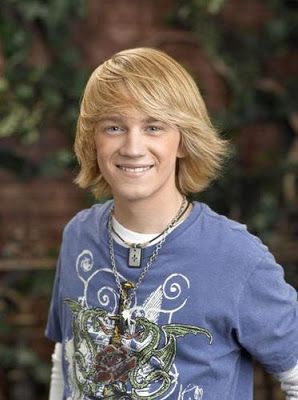 Newt (Jason Dolley)