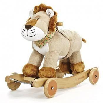 Gunghästen är en leksak som i århundraden roat barn, men ändå aldrig blivit omodern. Passar barn på ca 1-3 år. Det finns flera roliga varianter att välja på.