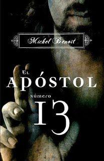 Libros Juveniles: EL APÓSTOL NÚMERO 13