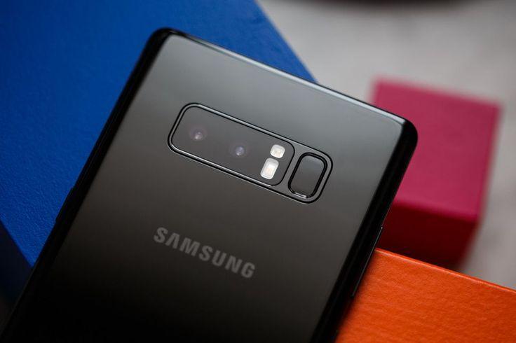 Android Oreo está a chegar ao Samsung Note 8. Eis o que muda!