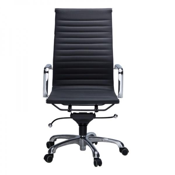 Desk chair option 2 perth high back chair