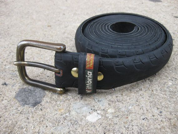 Repurposed Victoria Bike Tire 091 by CycleUpProducts on Etsy
