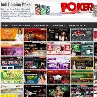 Referensi Cara Daftar Situs Judi Poker Online Domino 99 Kiu Kiu Versi Android Terbaru dan Terpercaya.