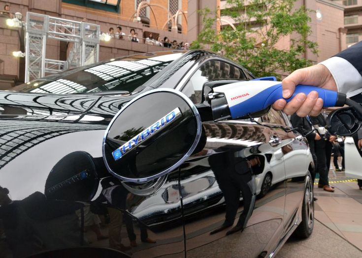 What you need to know about hybrid and electric cars - How Do #HYBRIDS Work?
