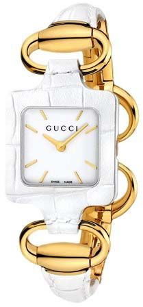 YA130408 - Authorized Gucci watch dealer - Ladies Gucci Leather 1921, Gucci watch, Gucci watches