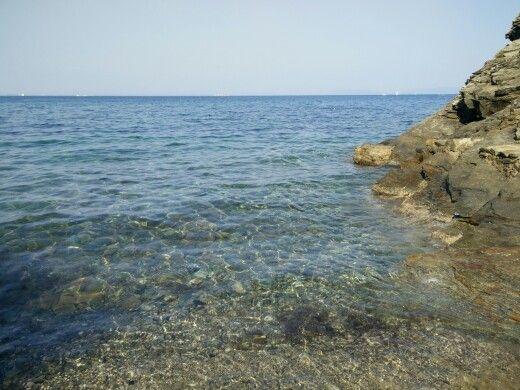 Spiaggia Luigi D'Angelo