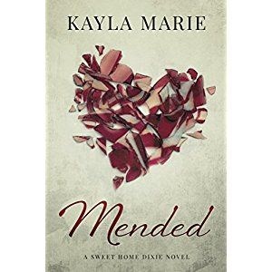 #Book Review of #Mended from #ReadersFavorite - https://readersfavorite.com/book-review/mended  Reviewed by Viga Boland for Readers' Favorite  When an author's first novel is as well-written as Kayla Marie's Mended, you can be sure she's going to develop a legion of fans just waiting for her next book. What a wonderful, engaging and touching story this is...and that coming from a reviewer who is not a fan of romantic fiction!  So what makes Mended a cut a...