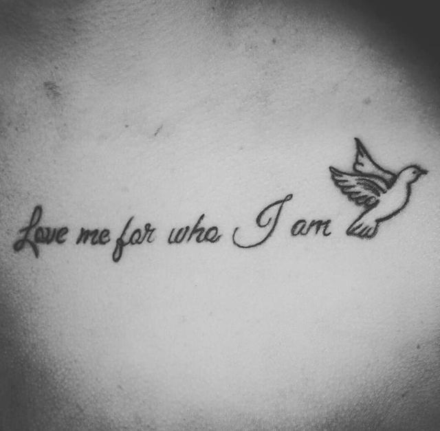 40 Inspiring Tattoo Ideas To Get After A Divorce Inspirational Tattoos Tattoos Still I Rise Tattoo