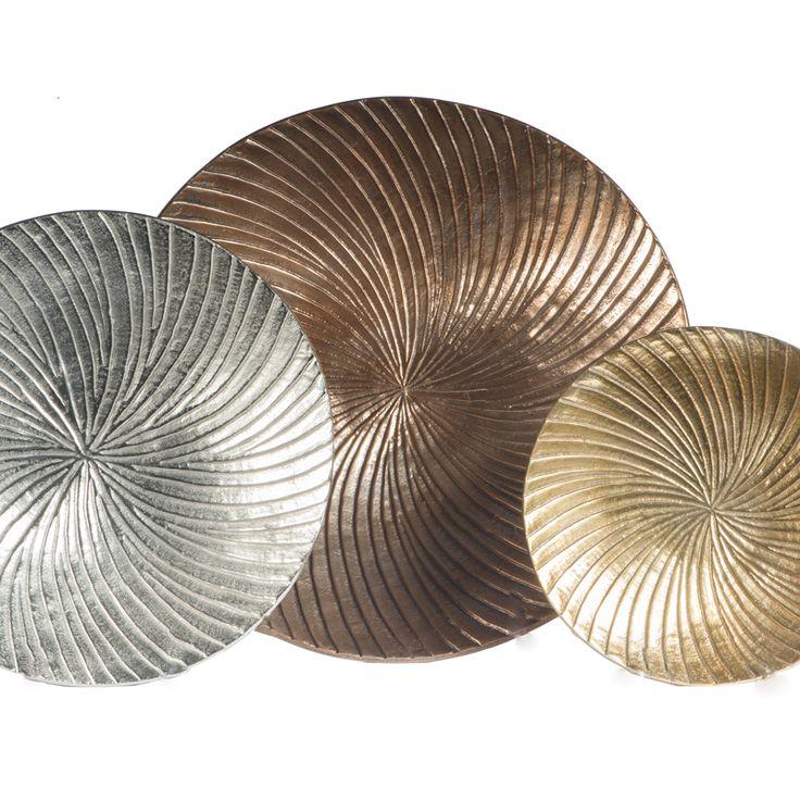 Autumn Metallics by Theatre