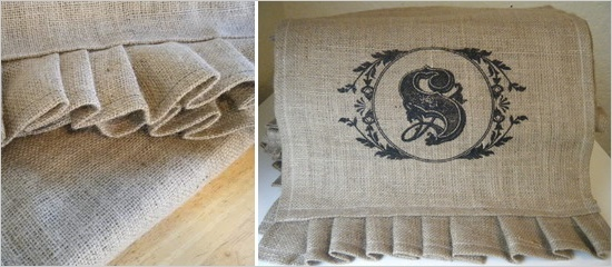 craft ideas with burlap 184 best tea ideas galore images on the 3964