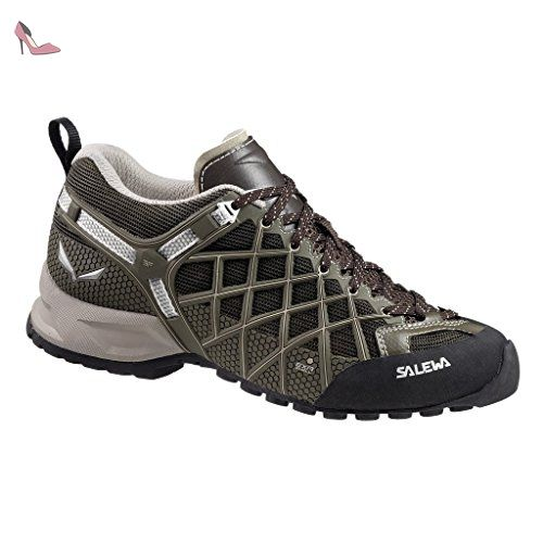 Femmes Le Train Ultra Halbschuh Chaussures De Fitness En Plein Air Salewa ulKgdTMig