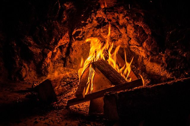 The Basics of Starting a Fire - Survival Skills. Mankind has used fire for centuries. It has kept us warm, cooked our food, lighted our way, powered our industry, moved our transportation and even helped to fight our battles. I think it's fairly safe to say that without fire, mankind would still be living in caves, with nothing more technologically advanced than a bow and chipped stone arrowheads.