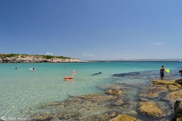 Spiaggia La Bobba | Flickr – Condivisione di foto!