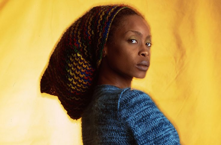 In the liner notes of her debut album, Baduizm, Erykah Badu included a few unlikely dedications.