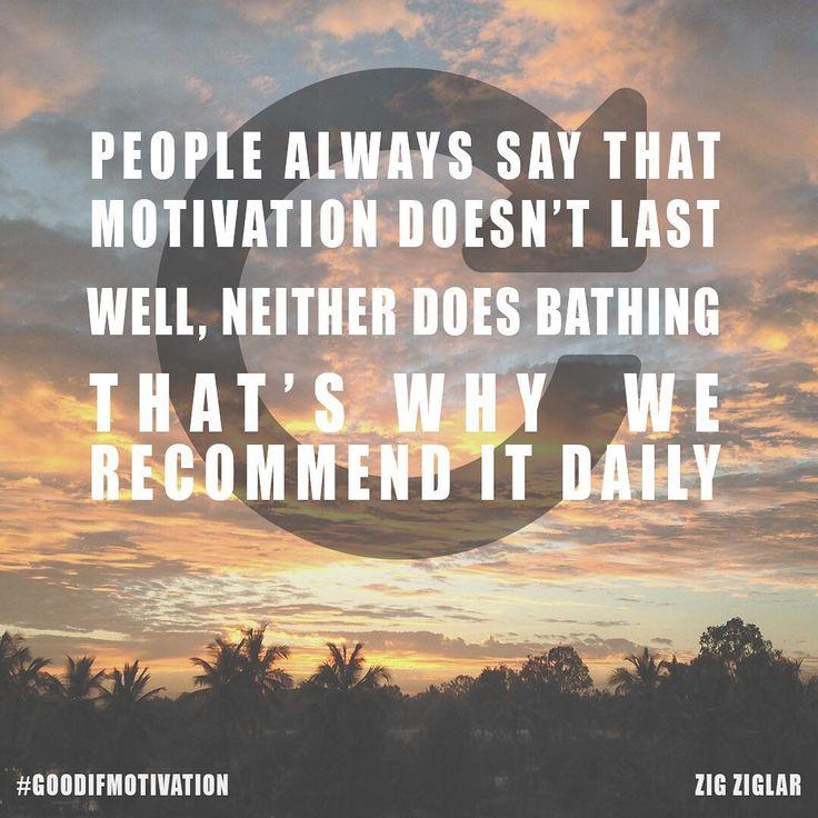 Repetition is essential! - Az emberek mindig mondogatják, hogy a motiváció nem tart sokáig. A fürdés sem, ezért ajánljuk napi szinten! - #goodifmotivation #motivation #inspiration #work #hardworking #business #entrepreneur #success #successful #passion #goal #goals #quote #quotes #motiváció #inspiráció #munka #siker #vallalkozz #vallalkozas #hungary #hungarian #idezet #idezetek #motivacio #instahun #mik #instakozosseg #repeat #zigziglar