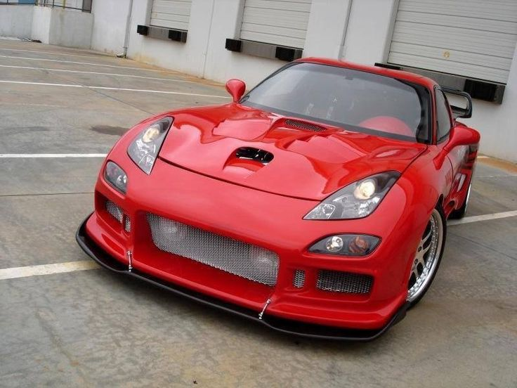 mazda rx7 2005. have you ever seen an ugly rx7 fidanza flywheel part161991 or 161941 for the turbo version import cars pinterest rx7 mazda and 2005