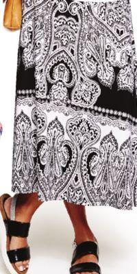 Shared from Flipp: I.N.C INTERNATIONAL Maxi Skirt in the Hudson's Bay flyer