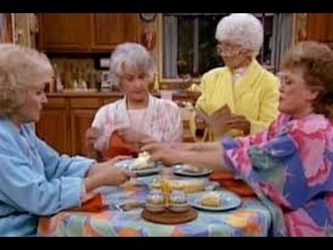 May is #MEcfs awareness month  Please help by RTing this Golden Girls episode on #CFS Part 2 of 2  https://www.youtube.com/watch?v=ezVslQRYl5k&t=452s  #Day16 #CFS #MyE