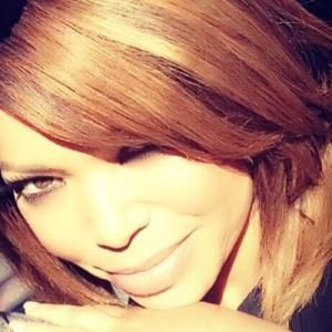 Tisha Michelle Campbell-Martin (born October 13, 1968) is an American actress and singer.  known for her roles on TV series martin as gina waters pain and for her role on my wife and kids