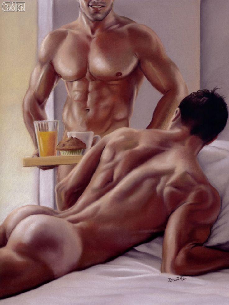 artwork by gay people