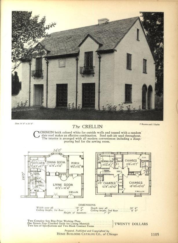 3826 best blueprints images on Pinterest Vintage homes, Vintage - best of blueprint builders minneapolis