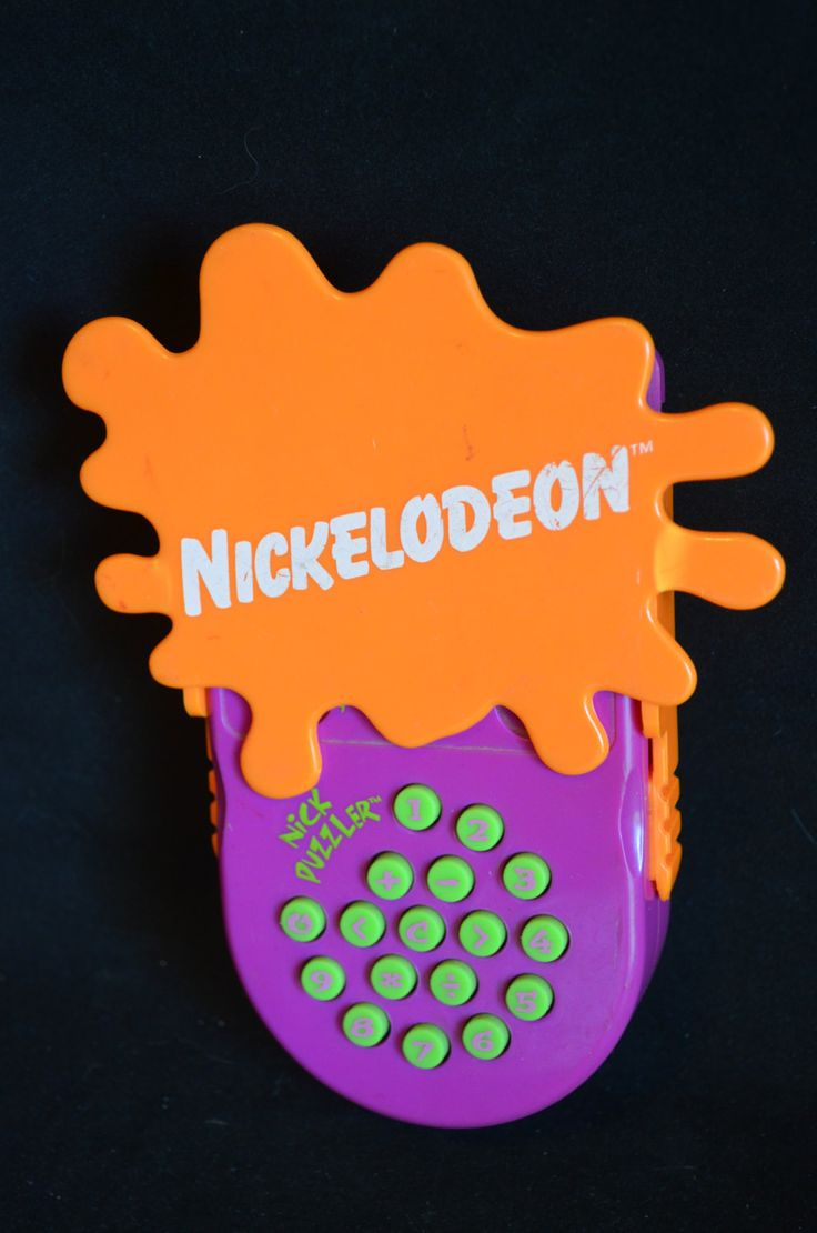 30 best nickelodeon toys and collectibles images on pinterest