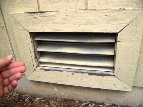 13 Best Crawl Space Vent Covers Images On Pinterest