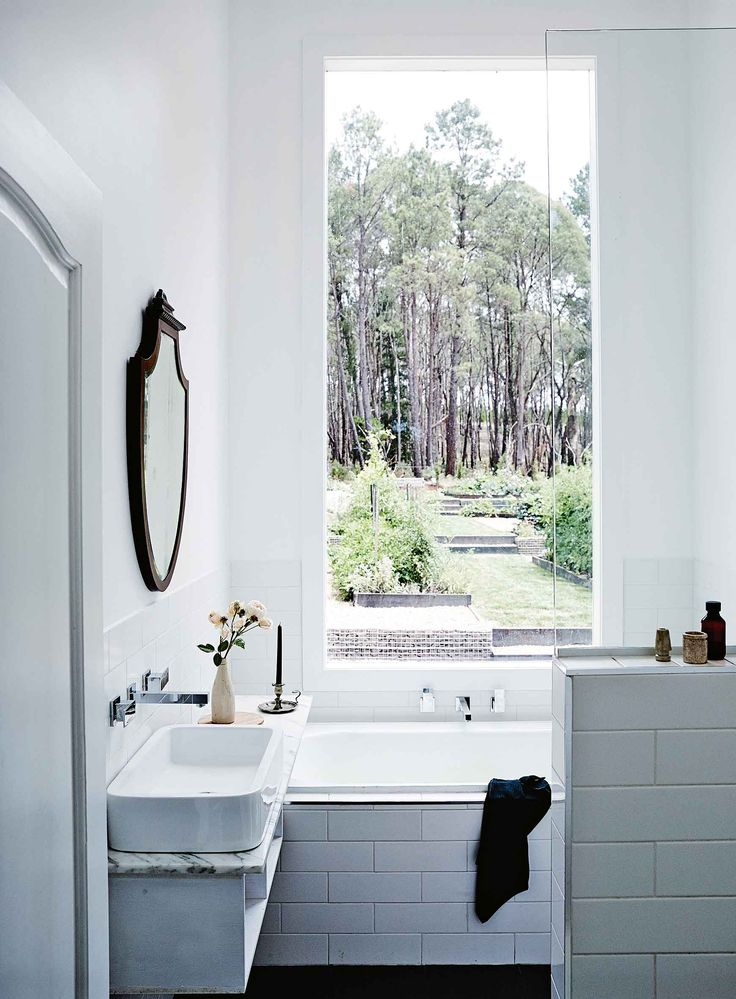 Collected Bathroom Details. June 2016 Issue. House, Spargo Creek, Victoria.  Fruits Of Labour. Photography Part 61