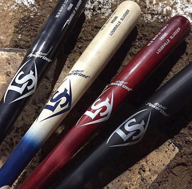 Louisville Slugger MLB Prime. The only bat worthy of Major League Baseball. Check out the official bat of the MLB today at JustBats. Our shipping is free every day and we're with you from click to hit!