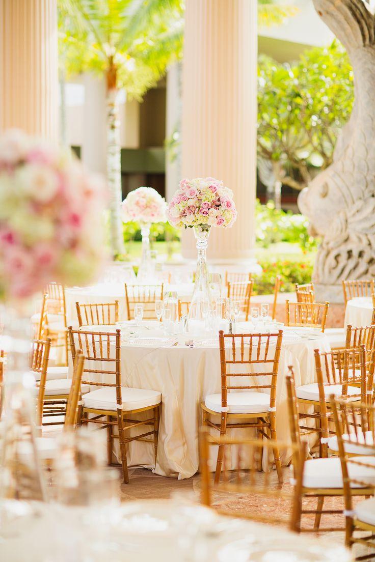 Lanikuhonua Hochzeit