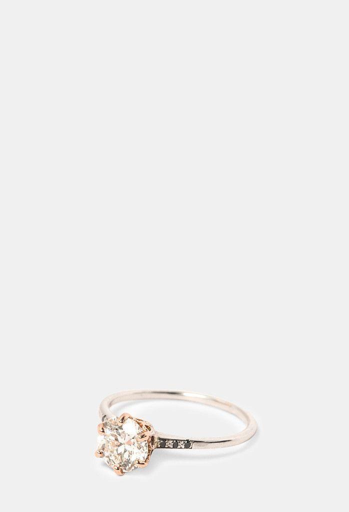 Anna Sheffield Hazeline Ring