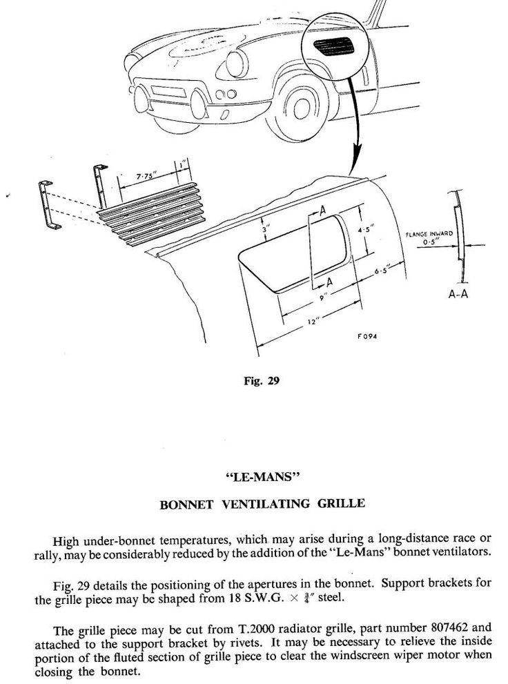 triumph spitfire mk1 wiring diagram triumph stag wiring