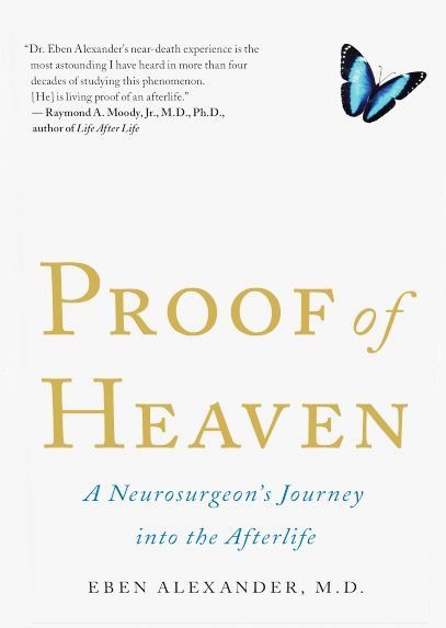 Just finished this book--well worth the read! Author has been an academic neurosurgeon for the last 25 years at the Brigham & Women's and the Children's Hospitals and Harvard Medical School in Boston. His website:  http://www.lifebeyonddeath.net/
