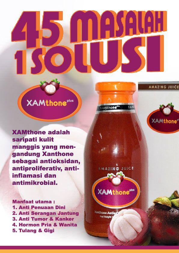 Amazing Juice