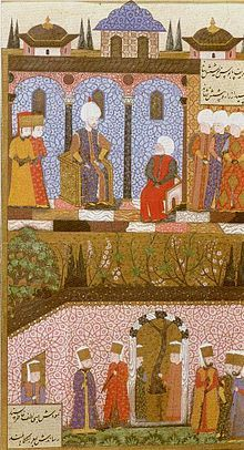Hayreddin Barbarossa - Wikipedia, the free encyclopedia