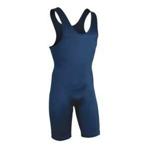 Men�s Wrestling Singlet 2017  This product has fair amount of flexibility, basic styling but some wrestlers mightn't like the high cut of the singlet.    Brute has done wonders to add another singlet to the list. The design is light weight that stays as the wearer moves around inside. This singlet is very durable because of nylon material and its accurate combination Lycra.